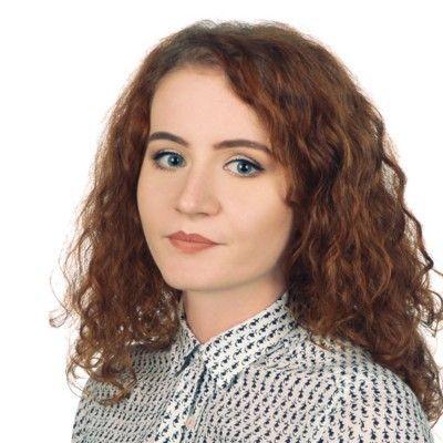 Karolina D - MArketing Automation Specialist