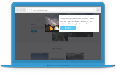 Header - Web Overlay