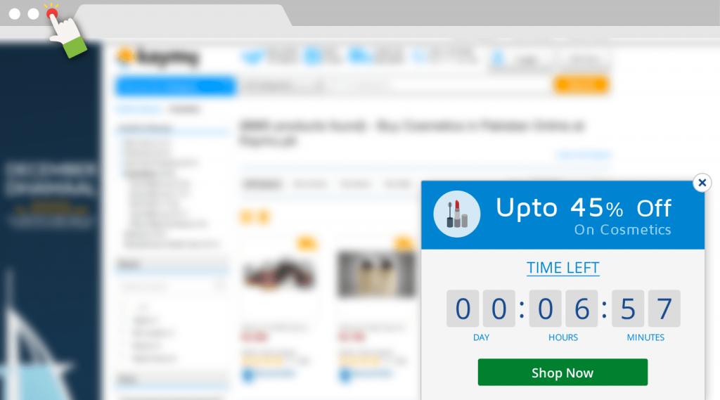 Kaymu.pk growth hacks flash sales for 30X better conversions