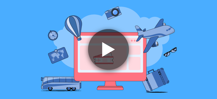 Everything an Online Travel Agency (OTA) Needs to Know About Multi-Channel Marketing