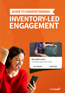 Guide To Understanding Inventory-led Engagement