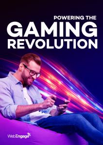 Handbook on Powering The Gaming Revolution