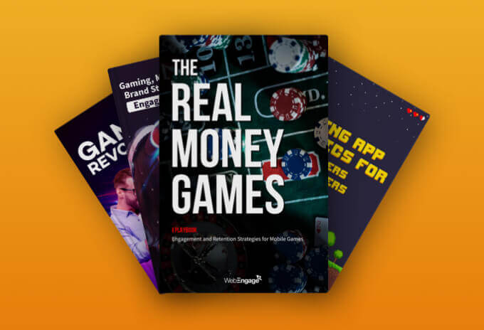 The Mobile Gaming Industry Master Pack