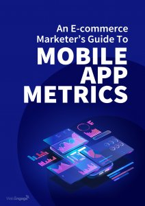 An E-Commerce Marketer's Guide To Mobile App Metrics