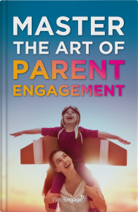 Master The Art Of Edtech User Engagement - Parents