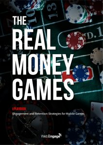 The Real Money Games Playbook