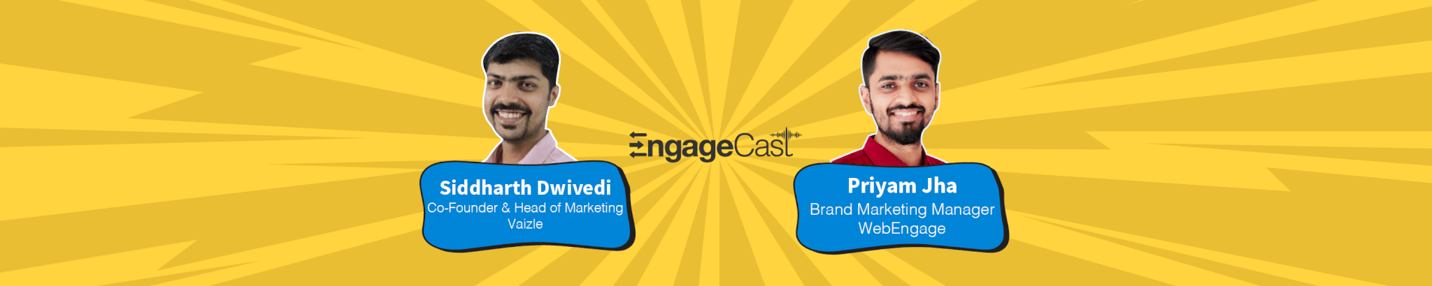 Episode 13: Rewriting the Marketing Playbook for 2020 & Beyond | Siddharth Dwivedi