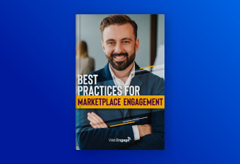 Best Practices in User Engagement for Online Marketplaces