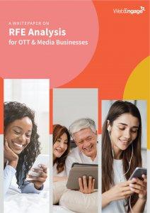 [Whitepaper] RFE Analysis for Media & Entertainment (OTT) Business