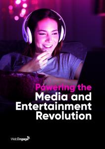 Media & Entertainment (OTT) Handbook For Marketing Automation