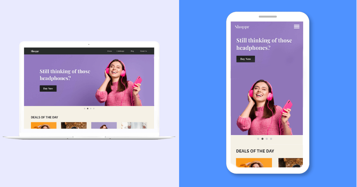 Deliver 1:1 website experiences using Web Personalization