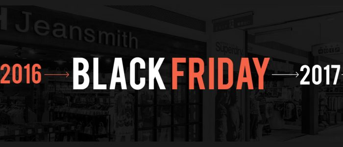 Black Friday Sale: Insights From 2016 & Learnings For 2017