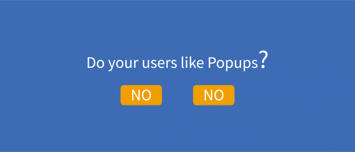 6 Easy Ways To Make Your Website Popups Look More Effective [With Examples]