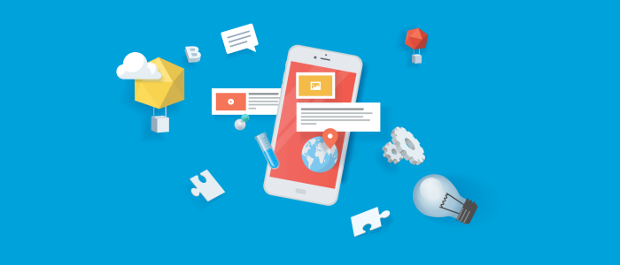 A 5-step Guide To Mobile App Marketing Strategy By Sujan Patel