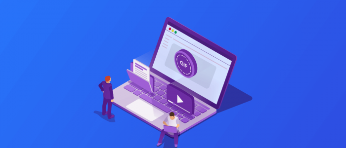An Ultimate Guide On Using Videos & GIFs In Personalized Emails (2020)