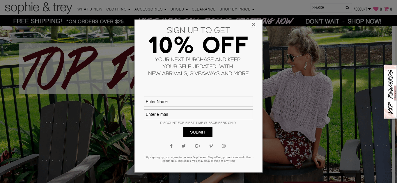 4 E-Commerce Strategies To Convert First-Time Visitors Into Buyers