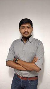 Aswin Ravi