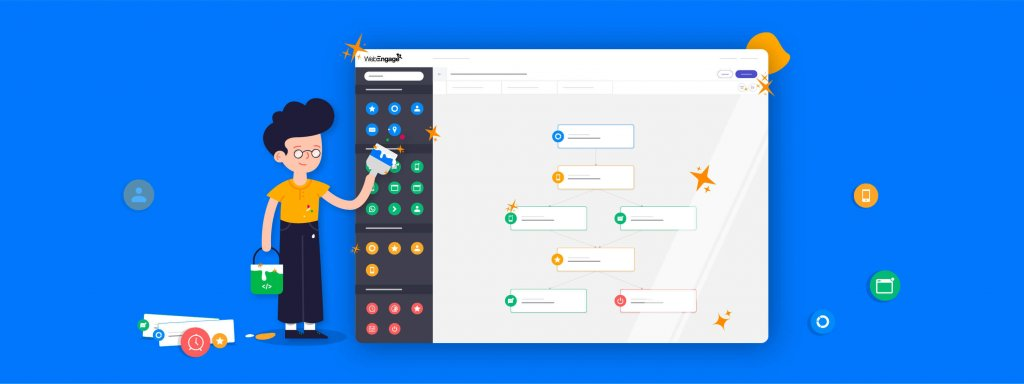 A Journey Designer UX Refresh To Make Campaign Planning Less Time Consuming