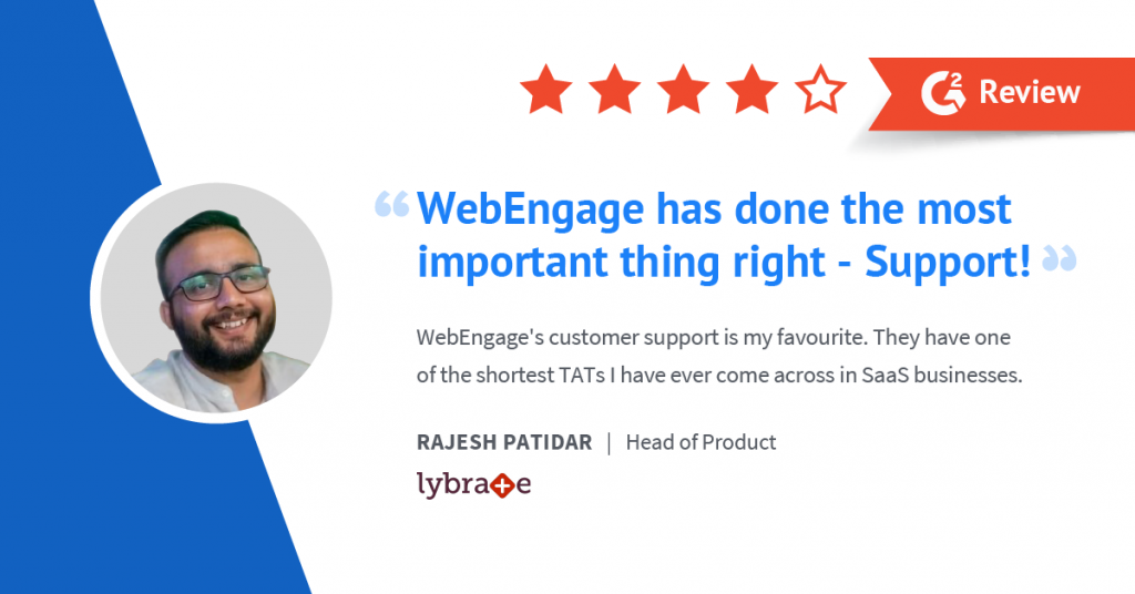 Rajesh Patidar | Head of Product - Lybrate