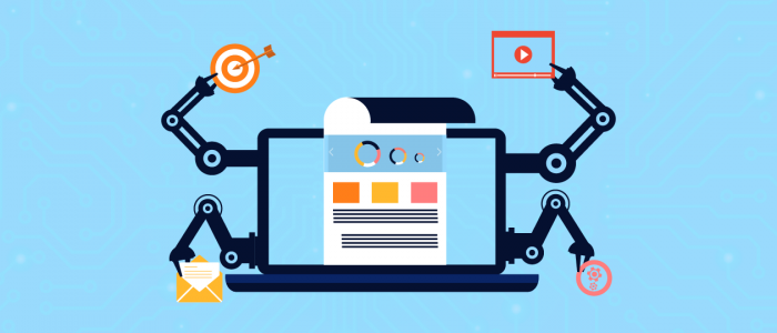 How To Create A Marketing Automation Strategy That Drives Conversions?