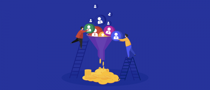 6 B2C Marketing Funnels You Must Track For Improved Conversions