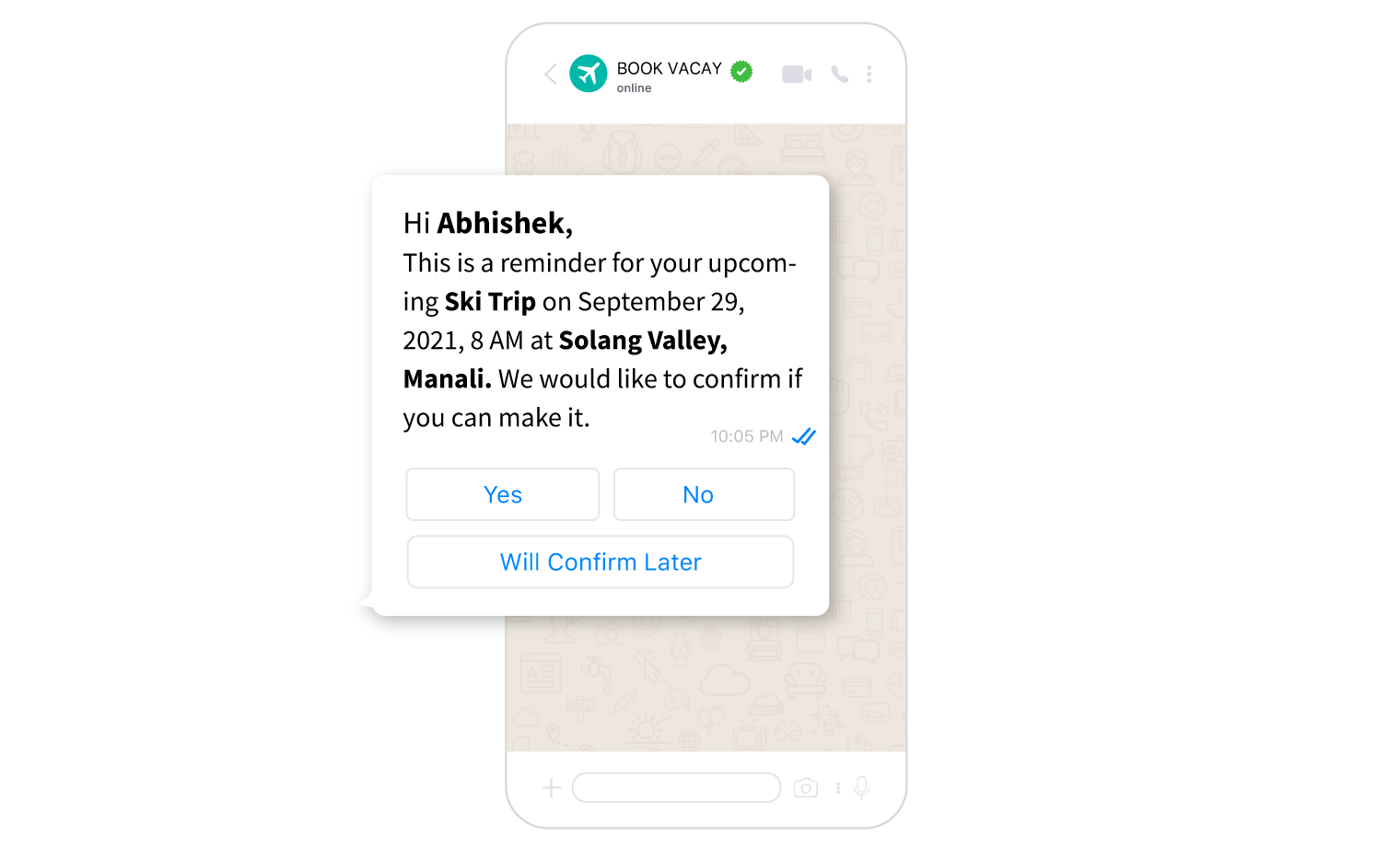 Introducing Rich Media Support For WhatsApp Business API