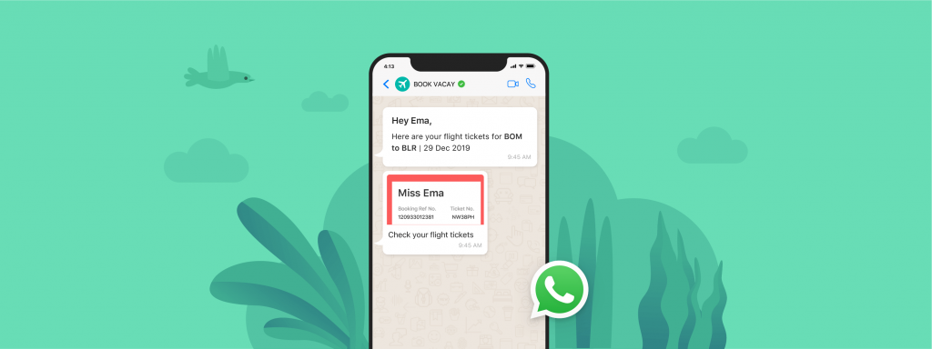 Introducing Rich Media Support For WhatsApp Business API To Level Up Your Customer Experience