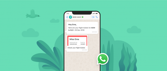 Level Up Customer Experience With Rich Media Support For WhatsApp Marketing